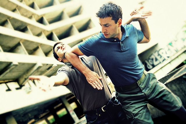 Martial Art Forms That Are Most Popular in the USA